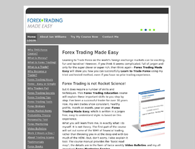 Easy market forex review