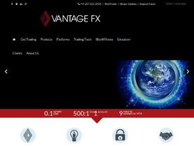 VantageFX.co.uk