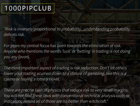 1000PipClub.com (Jeff Langin)