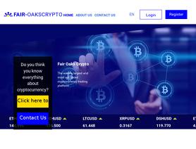 Fair-OaksCrypto.com