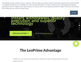 LeoPrime.com
