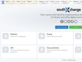 SouthXchange.com