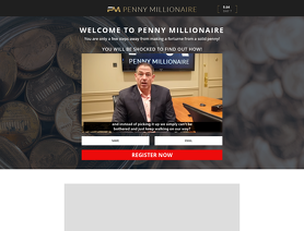 PennyMillionaire.com (David Forrster)