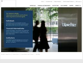 TRowePrice.com