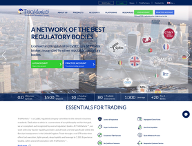 TrioMarkets.com