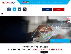 Baazex.com
