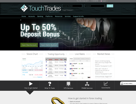 TouchTrades.com