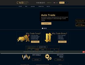 CapMB.com (Capital Markets Banc)