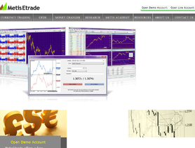 MetisEtrade.com