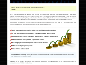 Forex software reviews and ratings