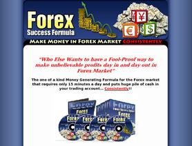 ForexSuccessFormula.com