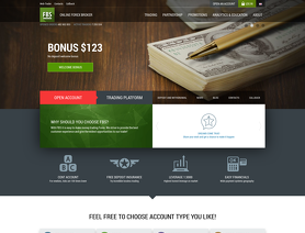 FBS.com (Finance Brokerage Services)