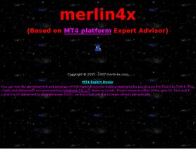 Merlin4x.com
