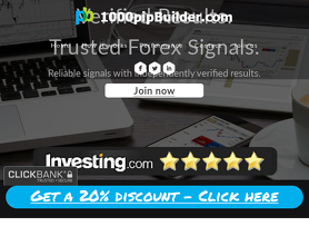 1000pip Builder | Forex Signals Reviews | Forex Peace Army