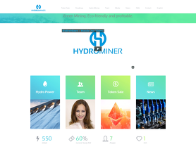 HydroMiner.org