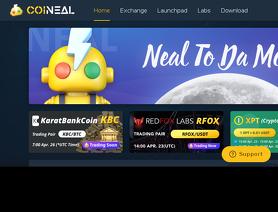 Coineal.com