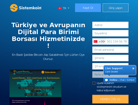 Sistemkoin.com