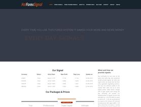 HotForexSignal.com