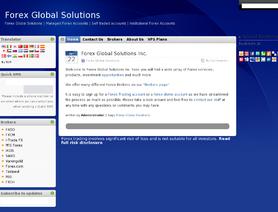ForexGlobalSolutions.com
