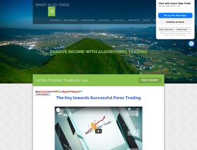 Smart Algo Trade | Forex Expert Advisor Reviews | Forex Peace Army