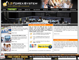 LSForexSystem.co.uk