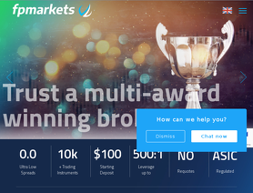 FPMarkets.com.au (First Prudential Markets)