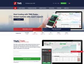 TMSEurope.com