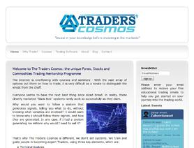 TheTradersCosmos.co.uk (Zaheer Anwari)