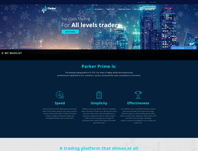 Parker-Prime.com
