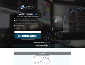 AdaptiveTraderPro.com