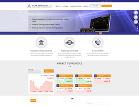 AlfaFinancials.com