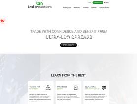 BrokerMasters.net (.com)