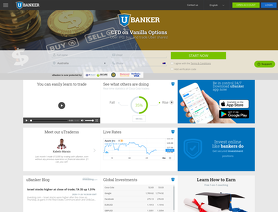 UBanker.com