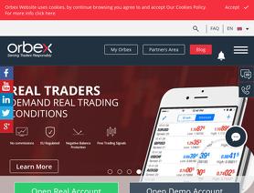 Orbex.com (was AFBFx.com)