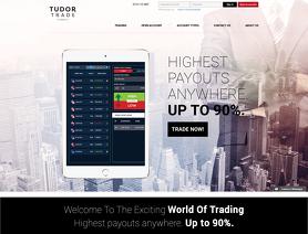 TudorTrade.com