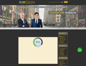 IBAOptions.com