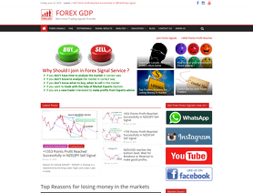 Trading signals forex peace army