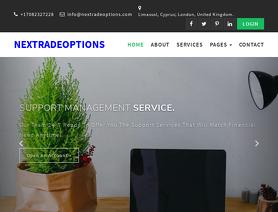 NexTradeOptions.com