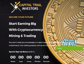CapitalTrailInvestors.com