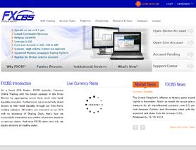 FxCBS.com (Fienex)