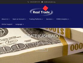 RealTrader.org