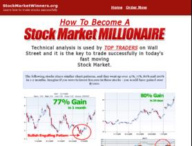 StockMarketWinners.org
