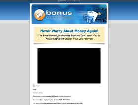 BonusBagging.co.uk (Mike Cruickshank )