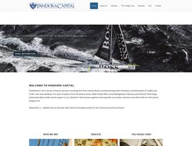 PandoraCapital.net