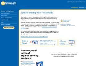 Finspreads.com