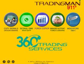 TradingMan911.com