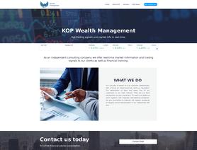 KopWealth.com