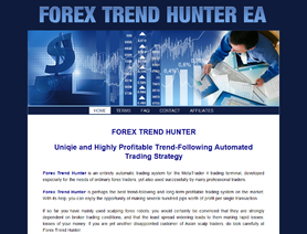 ForexTrendHunter.com