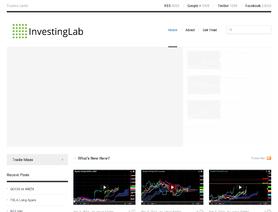 InvestingLab.com (was PointClickTrade.com)