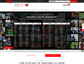 Tradeview Forex | Forex and Binary Brokers Review | Forex Peace Army